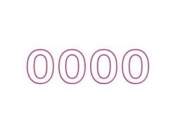 エンジェルナンバー0000の恋愛に関するメッセージとは?