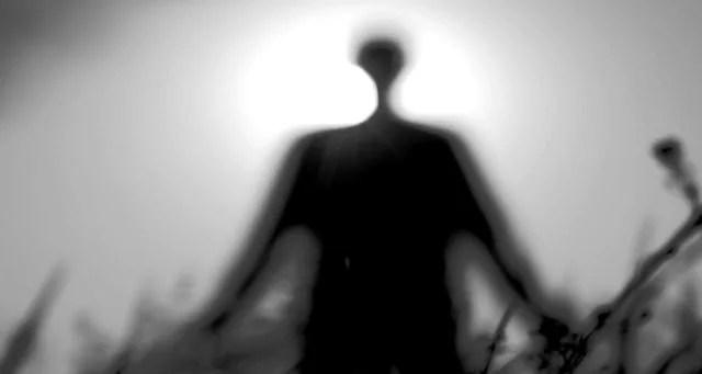 生霊 心霊現象 影