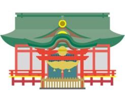恋愛や縁結びの神社おすすめ
