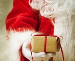 男ウケするクリスマスのコスプレ