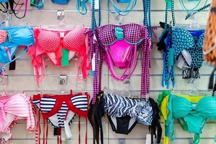 水着の選び方