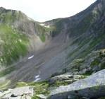 Blick zum Passo del Bornengo