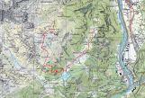Route Sunnig Grat