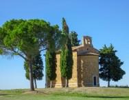 La Cappella di Vitaleta