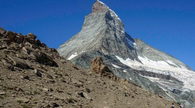 Zermatt 2|3: Hörnlihütte SAC 3260 m