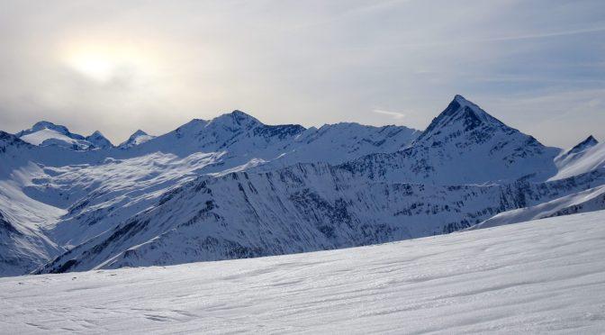 Val Lumnezia: Um Su 2357 m