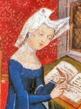 Je Ne Sais Comment Je Dure : comment, Christine, Pisan, (1365, 1430)