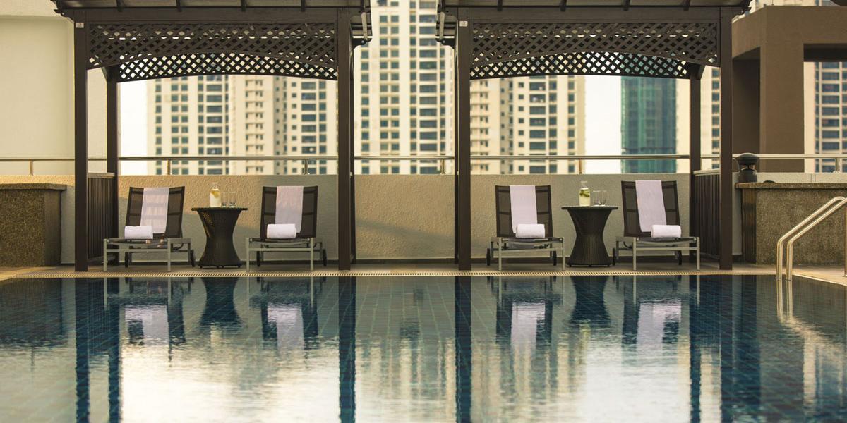 Renaissance Johor Bahru Hotel Discover Renaissance Hotels
