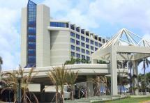 Renaissance Jaragua Hotel Santo Domingo