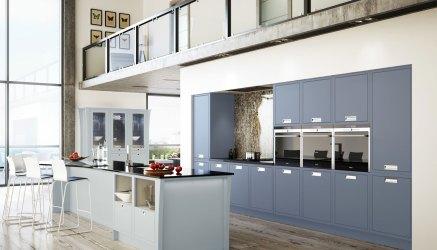 renaissance classic modern kitchens kitchen