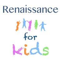 Progetti - Renaissance for Kids