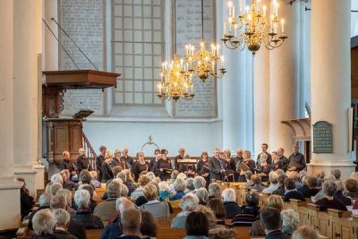 Performing in Wijk bij Duurstede