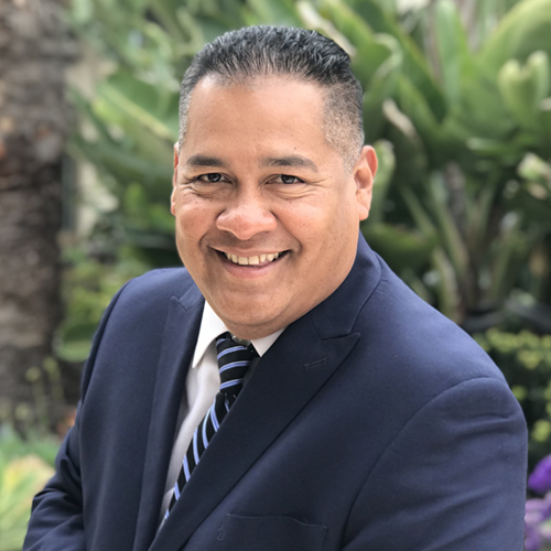 Luis Mendez | Director of Social Equity & Community Outreach