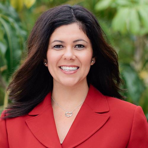 Michele Martinez | Strategic Development & Government Affairs Consultant