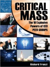 Critical Mass Book