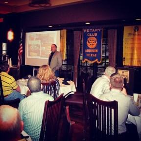 Addison Rotary Club