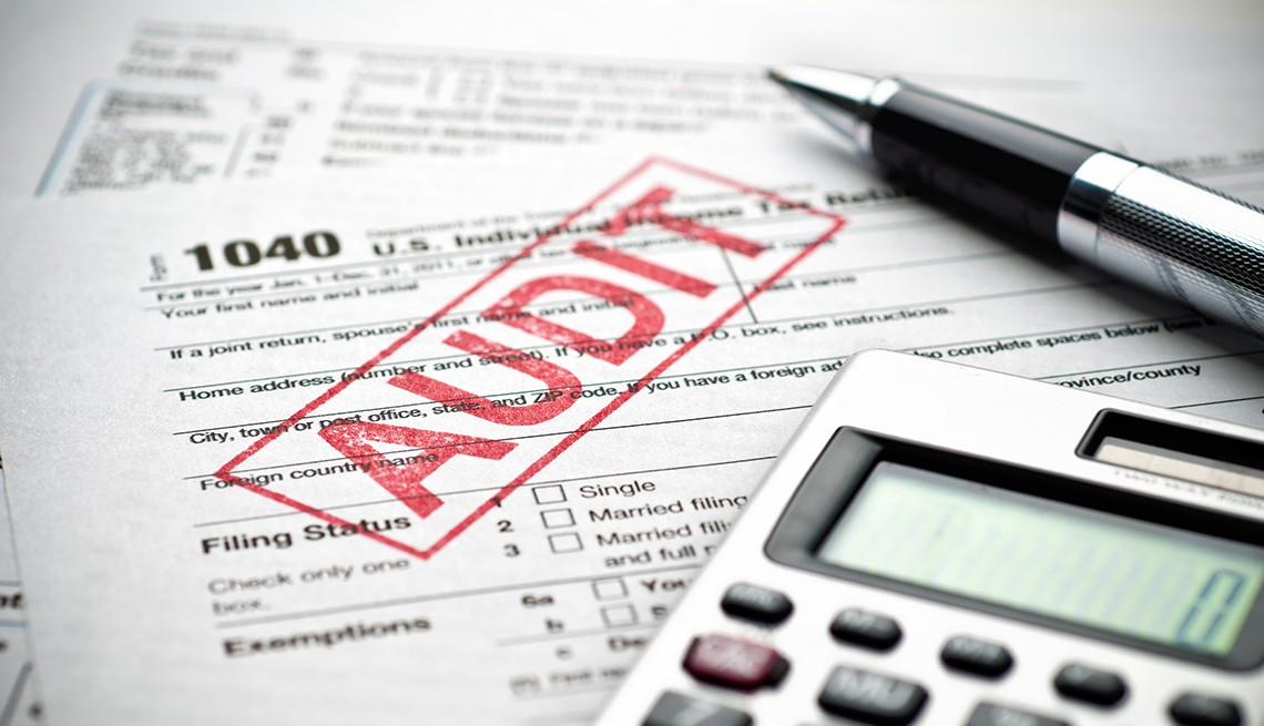 Preparing For An IRS Audit