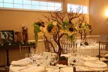 Renaissance Flowers Artistic And Event Planning