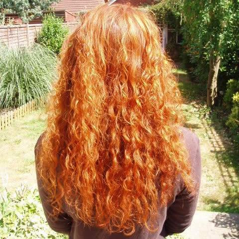 Blonde Hair Gallery Renaissance Henna