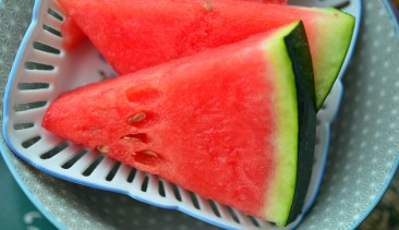 Vegan Weight Loss Watermelon