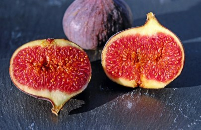 Vegan Weight Loss Figs