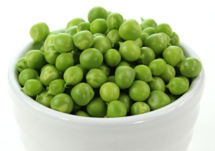 Peas Bowl Protein Vegan How Much Protein