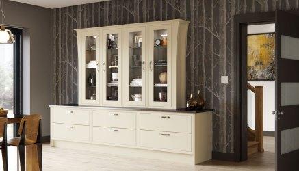 classic modern renaissance kitchens