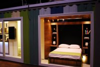 """shipping container 