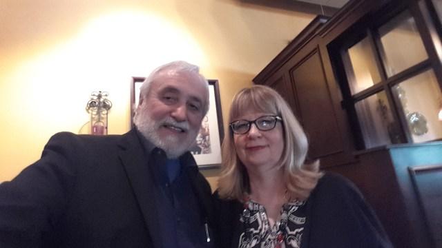 James and Robin Capers, Salem, Oregon