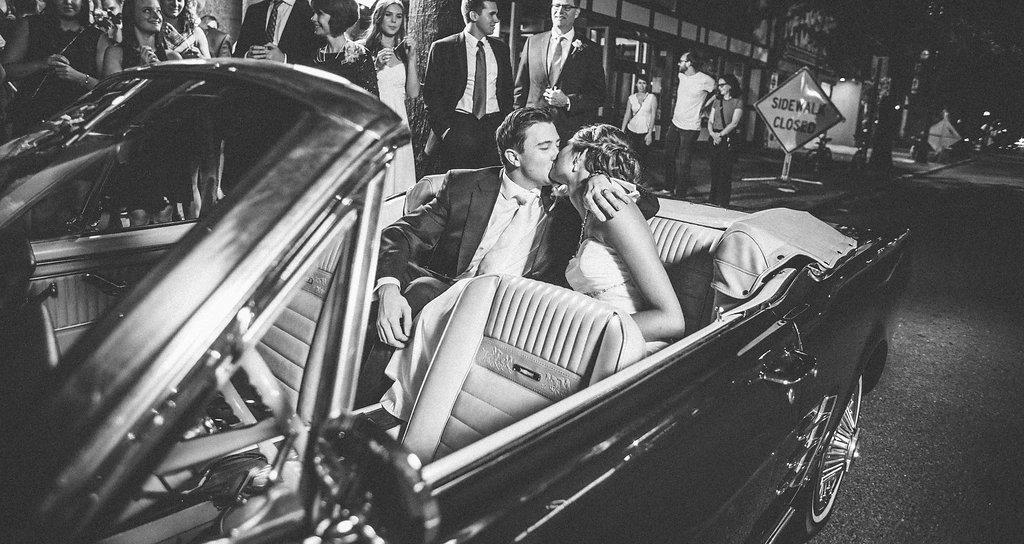 Mary and Ryan's Wedding