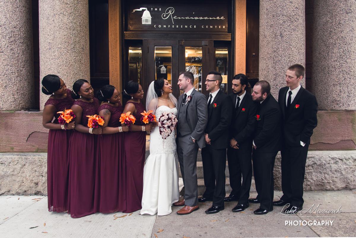 Brianna and Kyle's Wedding