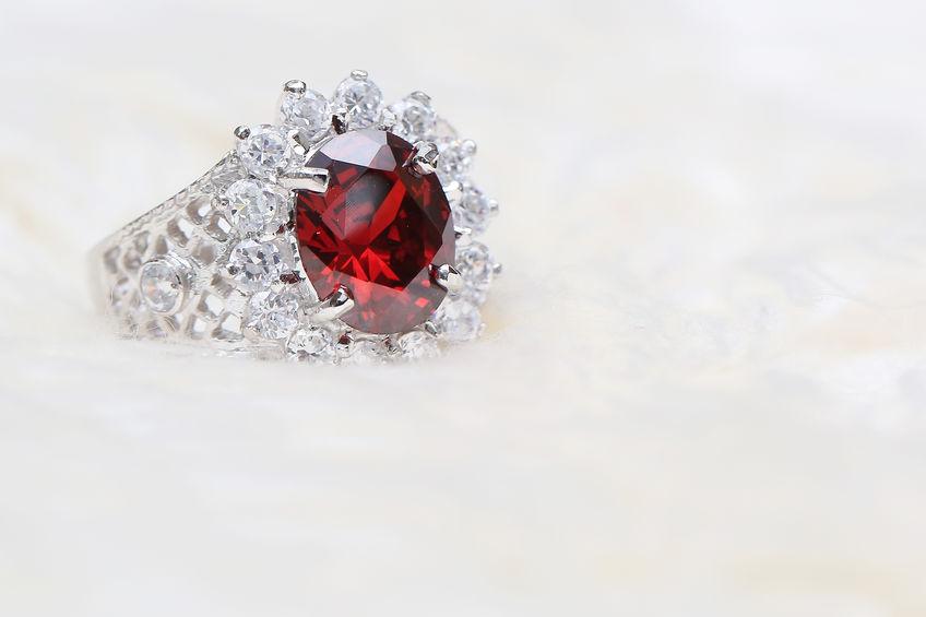 Ruby Jewelry St Thomas