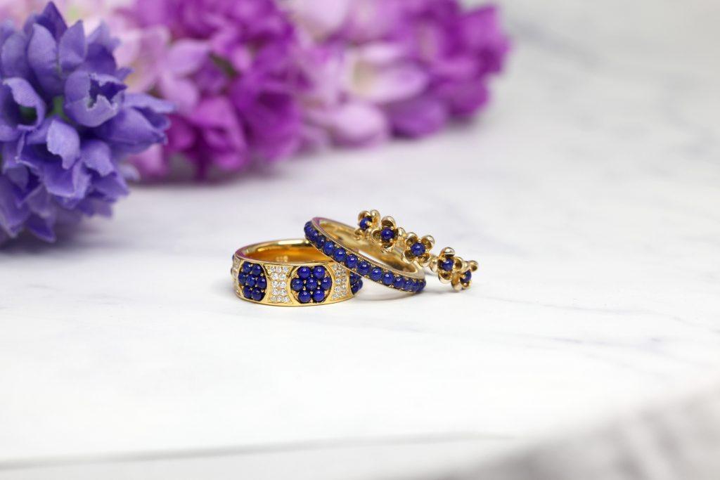 Sapphires st thomas