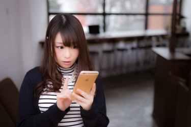 浮気相手にメールを送るときは、頻度や内容に注意!