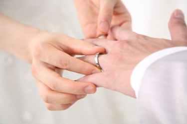 結婚を考える