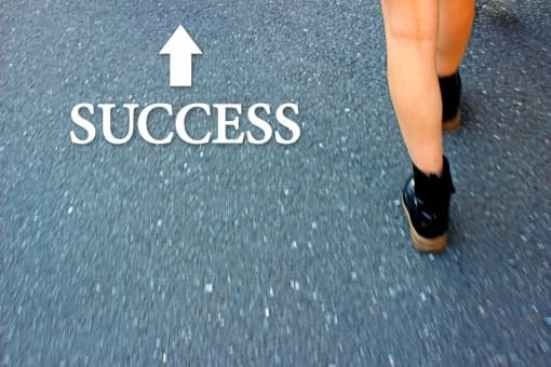 成功に必要だった待つ時期