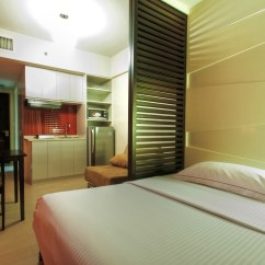 Affordable Sofa Bed Metro Manila Less Estudio Bola Resorts World Introduces Budget Friendly Remington