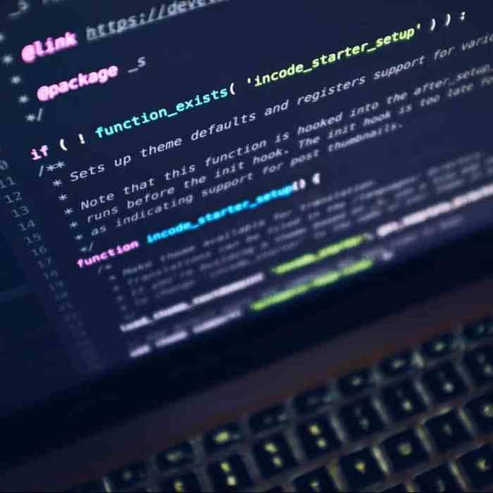 Installation Coding WordPress