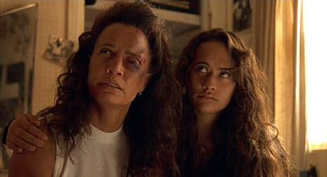 Beth (Rena Owen) and Grace (Mamaengaroa Kerr-Bell)