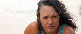 Rena as Kitty Montebello in The Straits 2