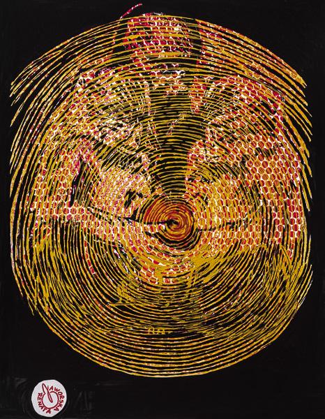 ART EDITIONS, JAWORSKA RENATA