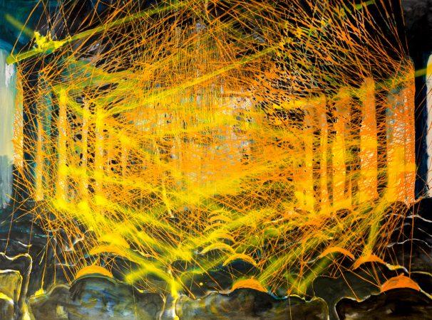 Renata Jaworska, moderne, zeitgenössische Kunst von Renata Jaworska,