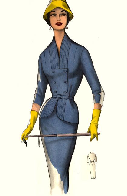 Burda - 1956 - 2
