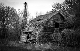 Rural Decay 1