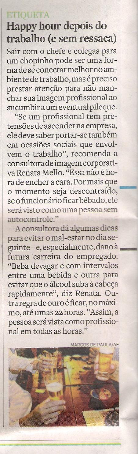 17/10/10 – O Estado de S. Paulo