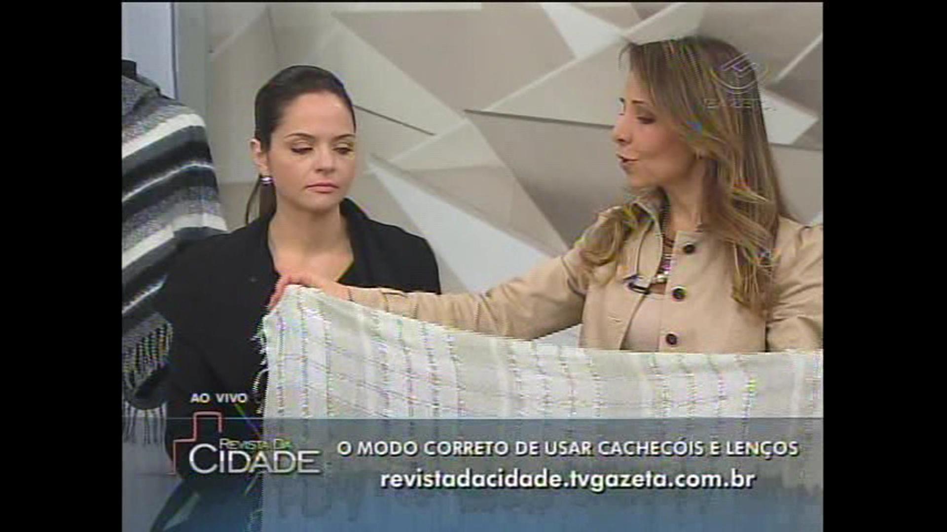16/05/2012 Tv Gazeta – Revista da Cidade (Vídeo)