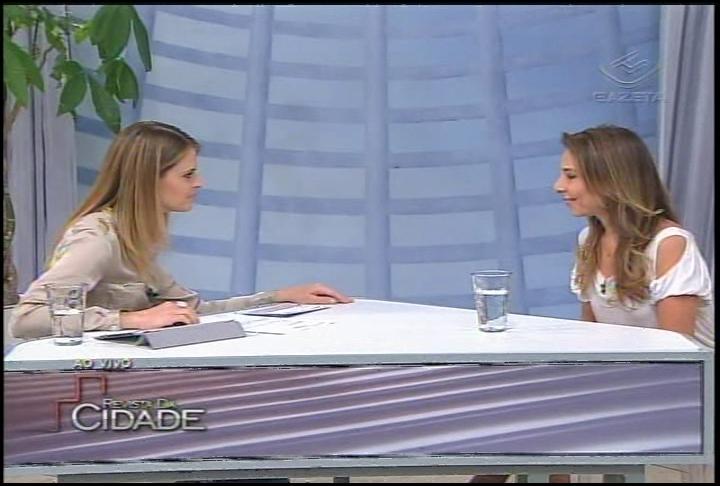 25/04/12 TV Gazeta – Revista da Cidade (Vídeo)