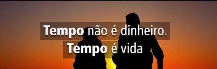 Image result for tempo é vida