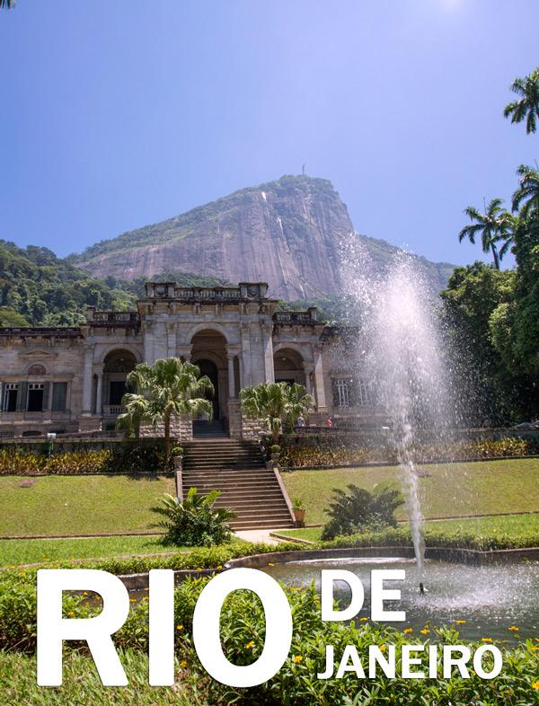 Olimpiadas do Rio