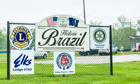 Brazil, Indiana